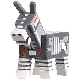 Minecraft Series 9 Donkey Mini Figure