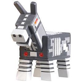 Minecraft Halloween Donkey Mini Figure