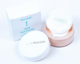 6 Kosmetik Wardah Untuk Kulit Berminyak