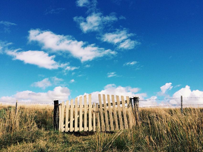 portão de madeira - serra gaucha