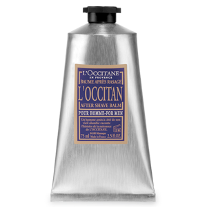 L´Occitane mens aftershave