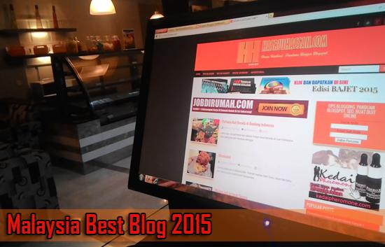 Hasrulhassan.com - Malaysia Best Blog 2015