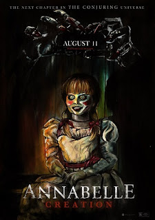 Annabelle: Creation 2017