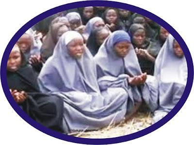 Chibok girls - briggsview