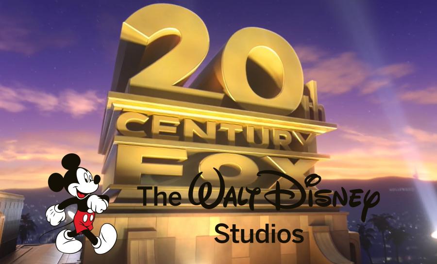 Disney inicia negociações para comprar 20th Century Fox
