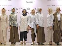 Busana Muslimah Modest Wear Ultra Feminin