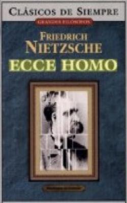 Tôi lá ai - Đây là người mà chúng ta mong đợi - Friedrich Nietzsche