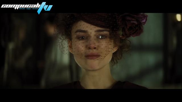 Anna Karenina DVDR NTSC Español Latino