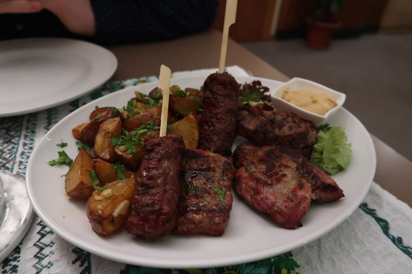 romanian-meats
