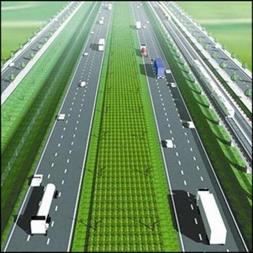 Cao tốc Biên Hòa - Tân Thành sẽ kêu gọi vốn đầu tư theo hình thức BOT