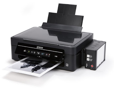 Download Driver Epson L365 For Windows