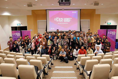 ICCED 2019 Conference