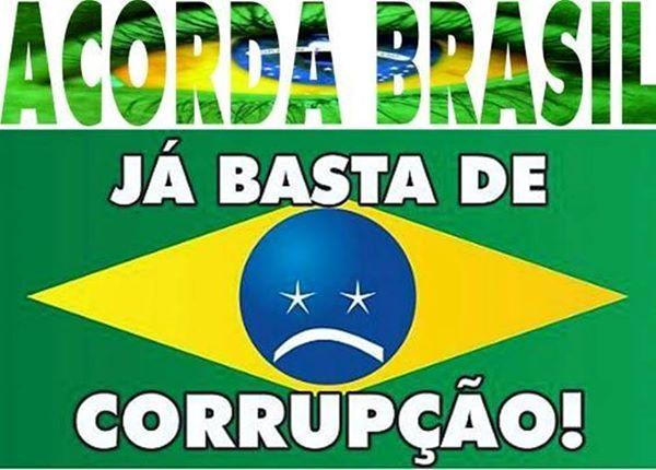 A peste negra e a corrupção brasileira