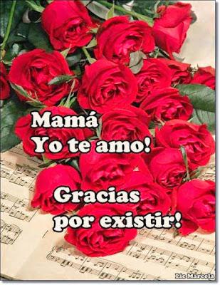 Imagenes con frases especiales para el dia de la madre