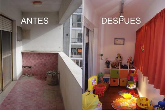 Pasos para decorar la habitación de tu bebé ~ mundo-de-bebes.com