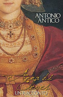 ANNA DI CLÈVES - La Quarta Moglie Di Enrico VIII PDF