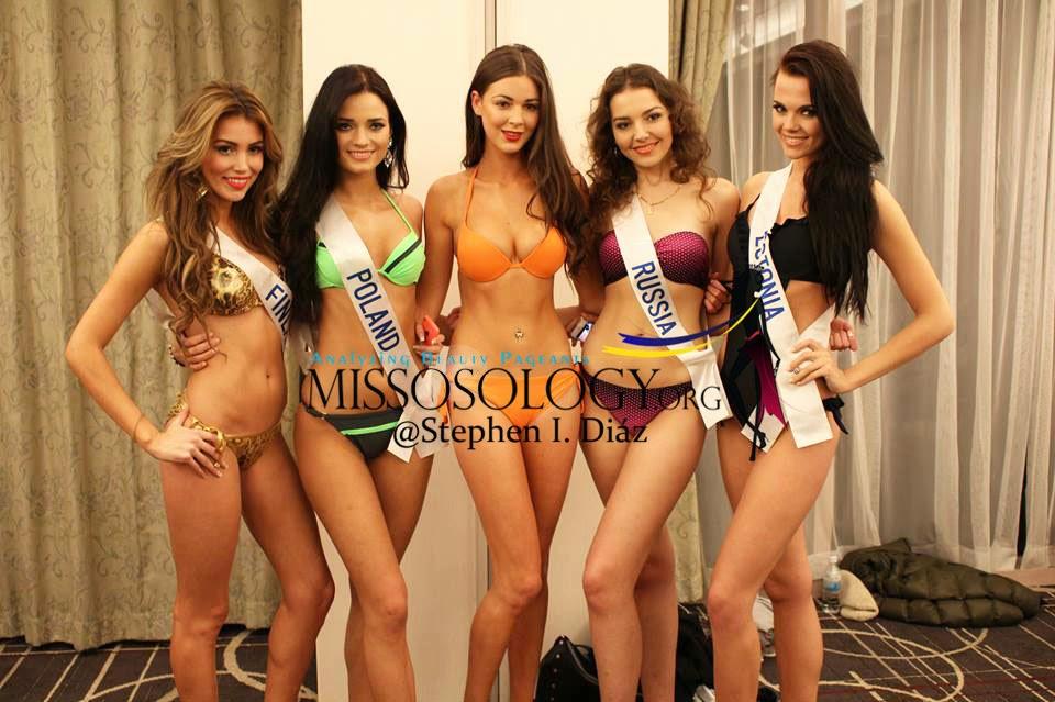 Miss Teen World International 106