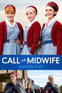 Call the Midwife Poster