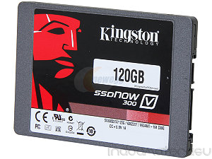 SSD Kingston SV300S37A 120GB | Rp 875.000