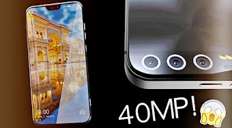مواصفات Huawei P20 الجديد | ثلاثة كاميرات 40 ميغا + مع عرض ماسحة بصمات الأصابع