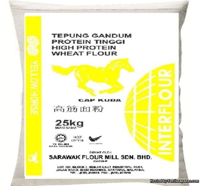 13 Jenis Tepung, Fungsi Dan Kegunaannya