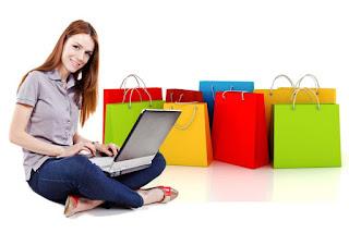 Fenomena jastip hobi shoping yang dibayar