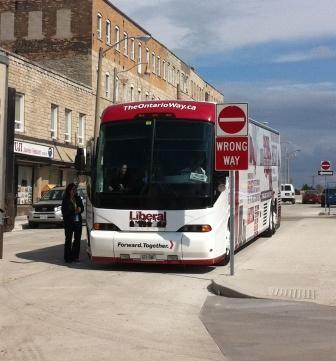 krieger busunternehmen polling