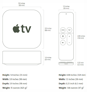 apple tv 4 guide