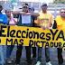 Los Magistrados del TSJ se han declarado abiertamente en contra del pueblo Venezolano