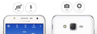 Spesifikasi HP Samsung Galaxy J5