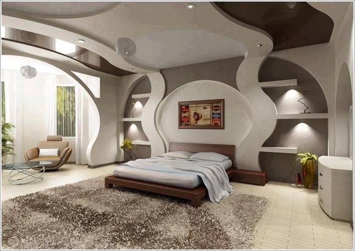 Beautiful Modern Bedroom Design Ideas 2016 To Refresh Your ...