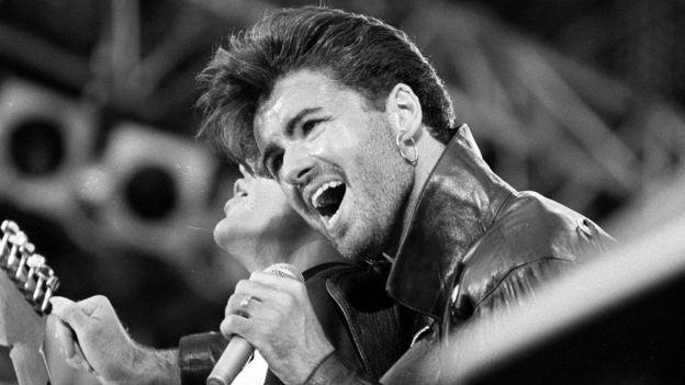 La causa de la muerte de  George Michael, un paro cardíaco