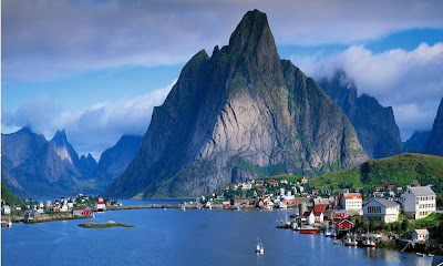 New Facts about Norway