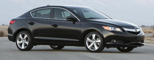 2019 Acura ILX Redesign