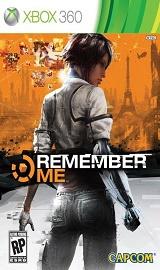 17de1d75ed514b8257841d84e0c64f2e18e0979b - Remember Me XBOX360-STRANGE
