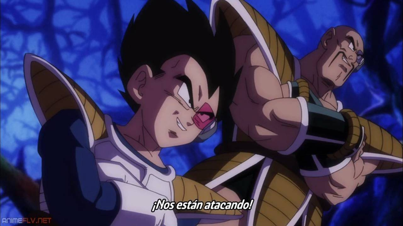 Dragon Ball Super cap 76 Sub Español