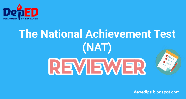 The National Achievement Test Nat Reviewers