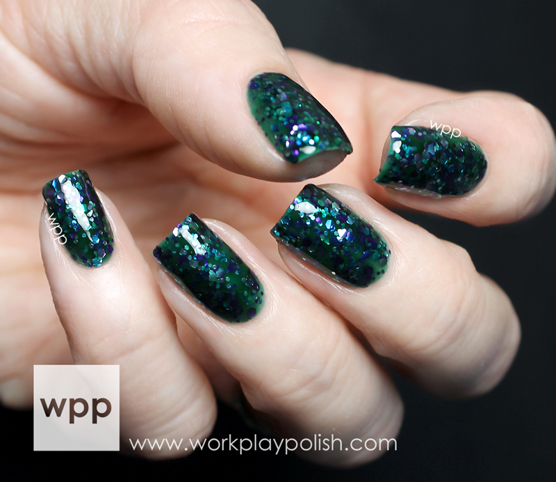 NCLA Emerald Bay from the Black Market Collection
