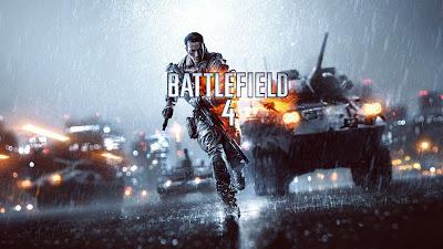 Download Tema Battlefield Untuk Asus Zenfone 5