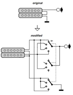 Wiring Circuit: November 2014