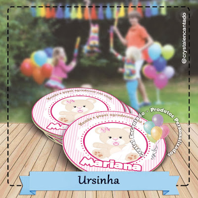 Ursinha Baby