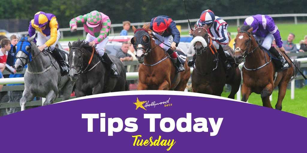 Tips Today - Tuesday - Horse Racing - Hollywoodbets