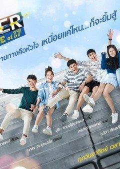 Phim Tình Yêu Vô Vọng-My Dear Loser Series: Edge of 17