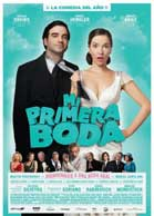 Mi primera boda (2011) DVDRip Español