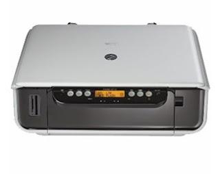Canon PIXMA MP110 Drivers Printer Download