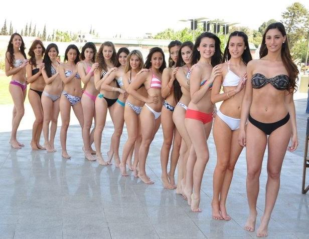 Teen Argentinas 101