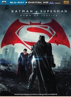 Batman vs Superman – A Origem da Justiça