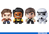 Star Wars Mighty Muggs Wave 3 2018