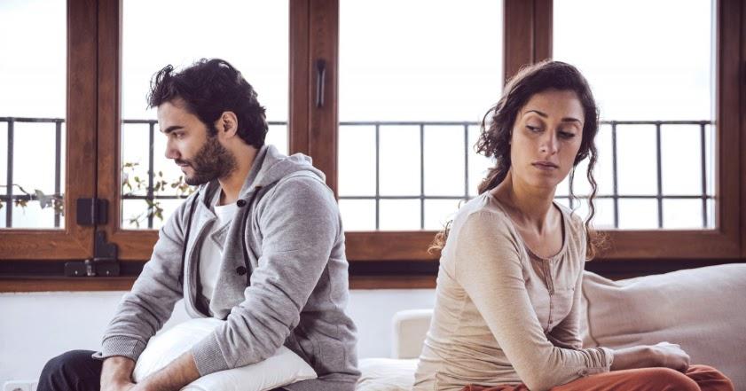 Wie Sie Mit Funkstille Nach Einem Streit In Der Beziehung Am