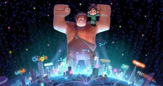 Wreck-It Ralph 2: Rompe el Internet, así es como se llama la secuela de Ralph demoledor de Disney